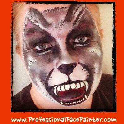 Professional Face Painter Irvine, CA Thumbtack