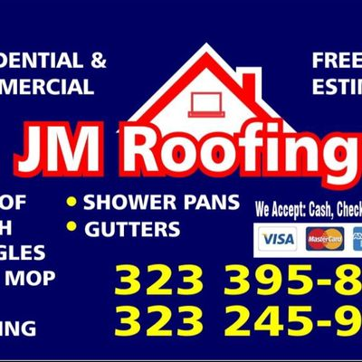J&M ROOFING Los Angeles, CA Thumbtack