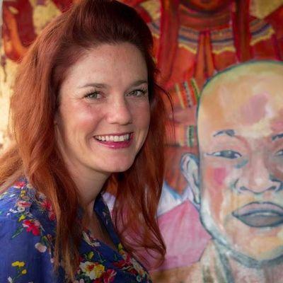 Bobbie Rich Fine Art Santa Monica, CA Thumbtack