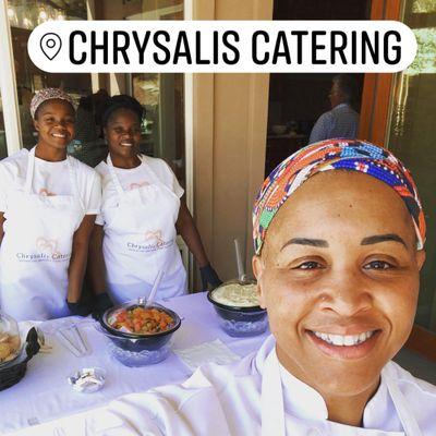 Chrysalis Catering - Tameeka Gilchrist Sacramento, CA Thumbtack