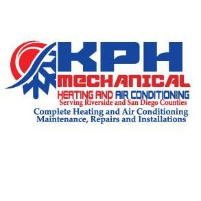 KPH Mechanical Heating and Air Temecula, CA Thumbtack