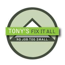 Tony's Fix- It - All Henrico, VA Thumbtack