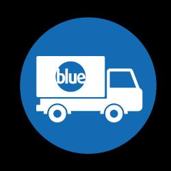 Blue Truck Moving Little Rock, AR Thumbtack