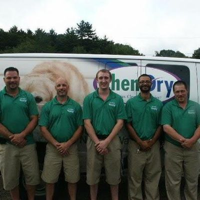 Colonial Chem  - Dry Carpet & Upholstery Cleaning Upton, MA Thumbtack