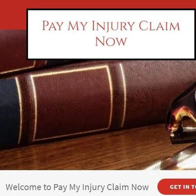 Pay Injury Claim Now Southfield, MI Thumbtack