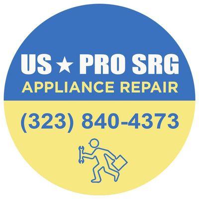 US PRO SRG Appliance Repair Santa Ana, CA Thumbtack