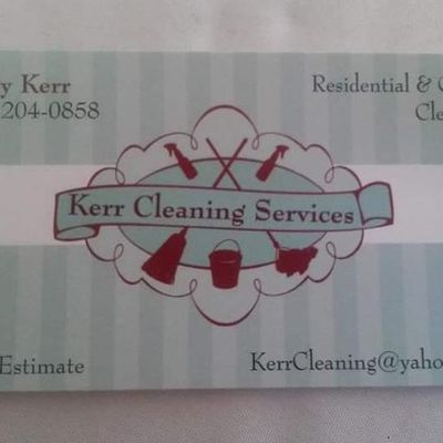 Kerr Cleaning Service Port Charlotte Fl