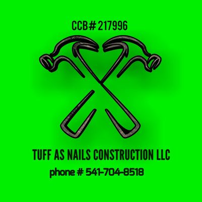 TUFF AS NAILS CONSTRUCTION & HOME INSPECTIONS  LLC Albany, OR Thumbtack