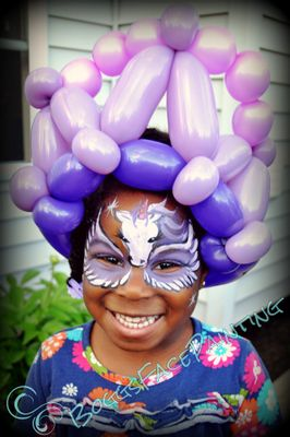 Mrs. Boggs Face Painting, Balloon Twisting, & Appearances Columbus, OH Thumbtack