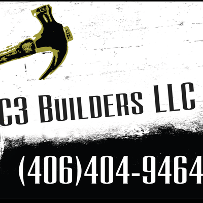C3 Builders LLC Belgrade, MT Thumbtack