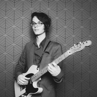 Jan Jakut - Solo Jazz Guitar / Jazz Ensemble San Francisco, CA Thumbtack
