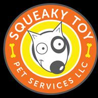 Squeaky Toy Pet Services, LLC Grain Valley, MO Thumbtack