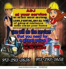 A&j at your service Kansas City, KS Thumbtack