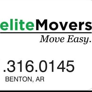 Elite Movers, Inc. Benton, AR Thumbtack