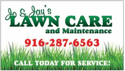 Jo & Jay's Lawn Care & Maintenance North Highlands, CA Thumbtack