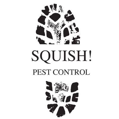 Squish! Pest Control Sherwood, OR Thumbtack