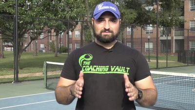 The Coaching Vault (Tennis & Fitness) Academy Houston, TX Thumbtack
