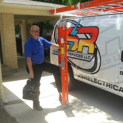 JSR ELECTRICAL SERVICES LLC Grapevine, TX Thumbtack