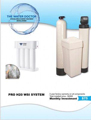 The Water Doctor San Antonio, TX Thumbtack