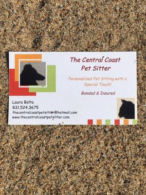 The Central Coast Pet Sitter Monterey, CA Thumbtack