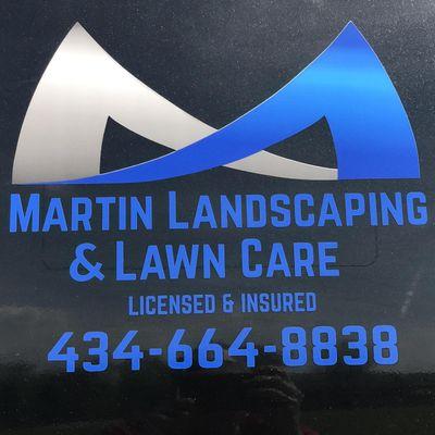 Martin Landscaping & Lawn Care LLC Danville, VA Thumbtack