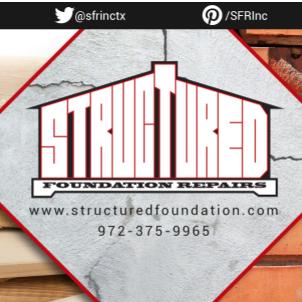 Structured Foundation Repairs, Inc. Euless, TX Thumbtack