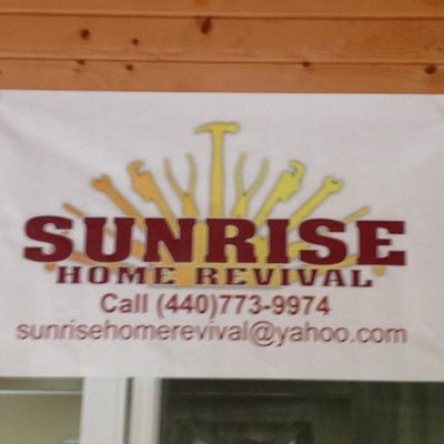 Sunrise Home Revival Painesville, OH Thumbtack