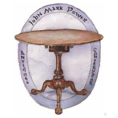 John Mark Power Antiques Restoration Harpers Ferry, WV Thumbtack
