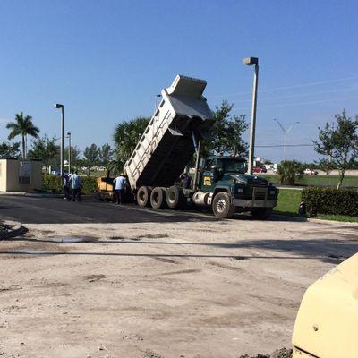 Striping Florida Corp Miami, FL Thumbtack