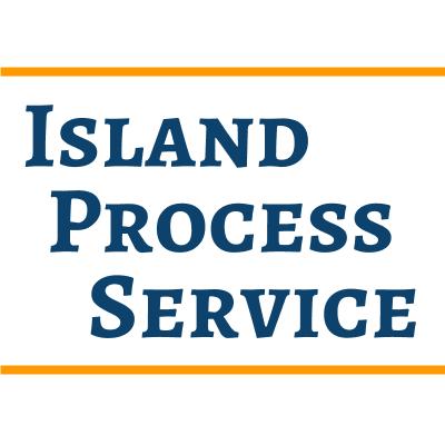 IslandProcess