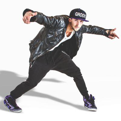 Sam Allen Hip-Hop Dance Lessons Los Angeles, CA Thumbtack
