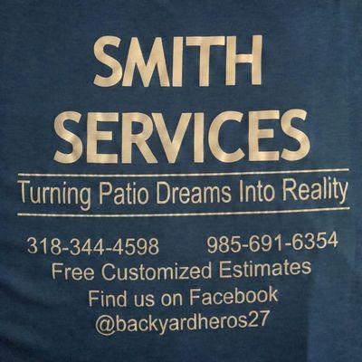 Smith Services Haughton, LA Thumbtack