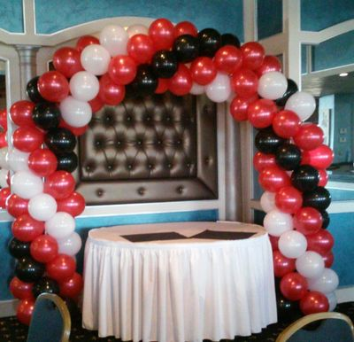 All About Flowers & Party Decor' Romulus, MI Thumbtack