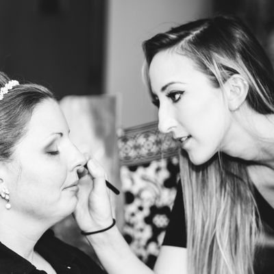 The 10 Best Wedding Hair And Makeup Artists In Greensburg