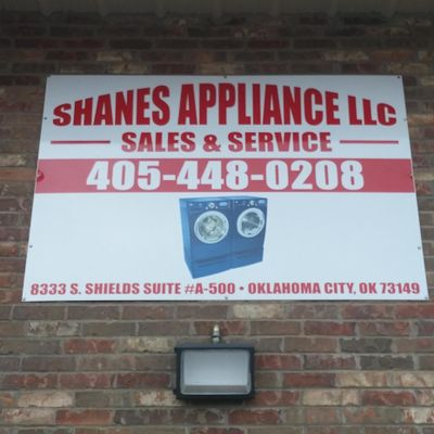 Shane's Appliance LLC Oklahoma City, OK Thumbtack