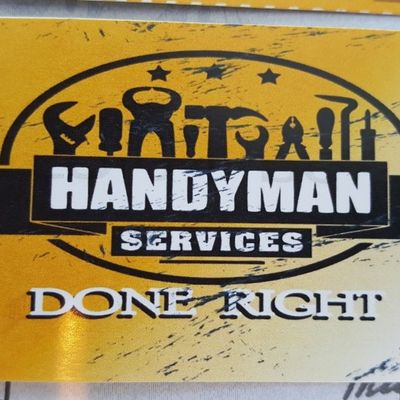 Done Right Handyman Service LLC Port Chester, NY Thumbtack