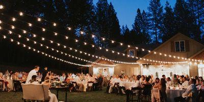 Larcom's Lighting & Events Elk Grove, CA Thumbtack