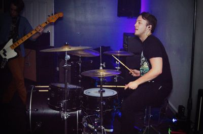 Chase Reaves - Session Drummer Pell City, AL Thumbtack