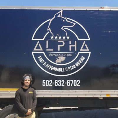 Alpha Moving Solutions Louisville, KY Thumbtack