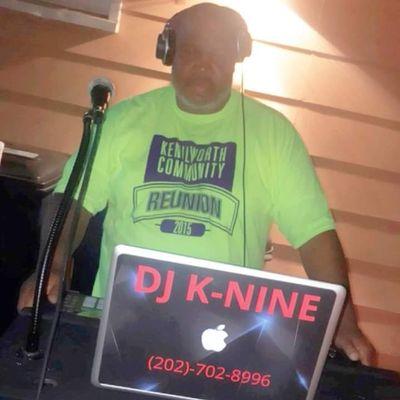 DJ K-NINE Hyattsville, MD Thumbtack