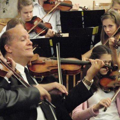 Strings for Christ Germantown, MD Thumbtack