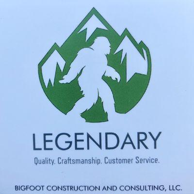 Bigfoot Construction And Consulting, LLC Colorado Springs, CO Thumbtack