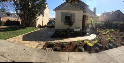 Duenas Gardening Landscaping Redwood City, CA Thumbtack