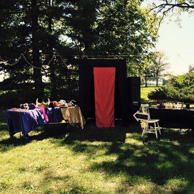 Mr. Fox's Photo Booth Niantic, IL Thumbtack