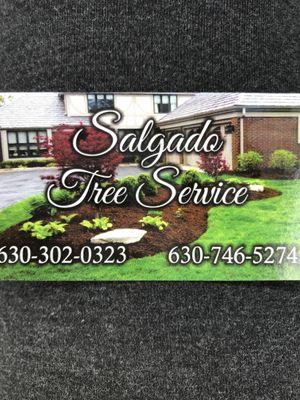 Salgado Landscape and Tree Service West Chicago, IL Thumbtack
