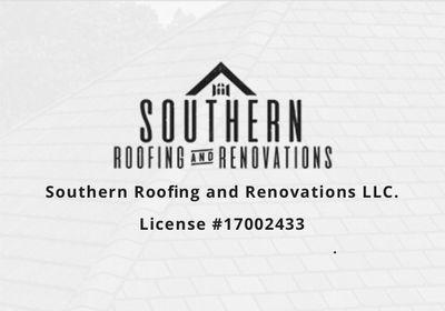 Southern Roofing & Renovations Memphis, TN Thumbtack