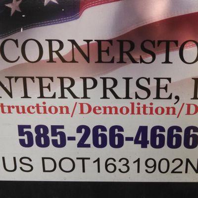 A Cornerstone Enterprise, LLC Marion, NY Thumbtack