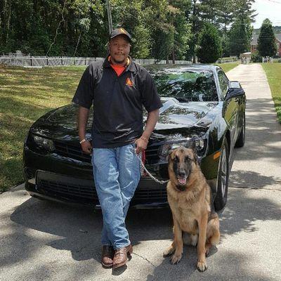 "Darius' Dogs ... Where help is just a ""bark"" away! Atlanta, GA Thumbtack"