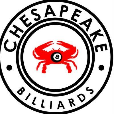 Chesapeake Billiards Pool Table Sales and Service Parkville, MD Thumbtack