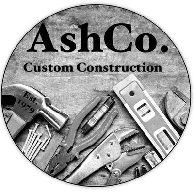 AshCo. Custom Construction Layton, UT Thumbtack